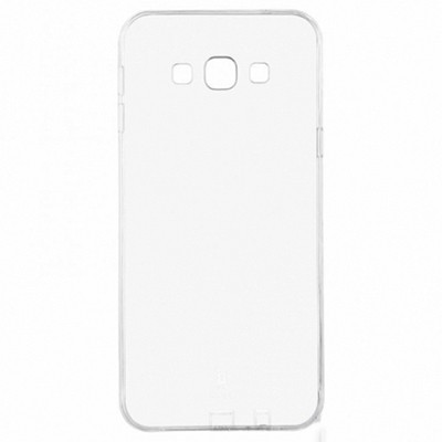 op lung Samsung Galaxy A8 BASEUS silicon trong suot