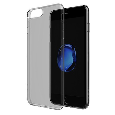 op lung iphone 7 rock ultrathin tpu silicon den trong suot