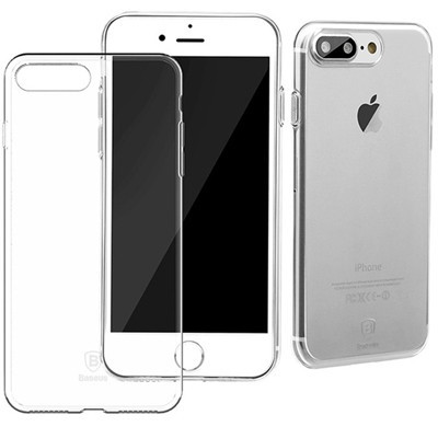 op lung iphone 7 plus iphone 8 plus oucase unique skid nhua deo trong suot