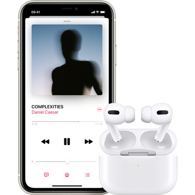 airpods pro khong day 5