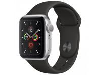 Apple Watch Series 5 - 40mm - GPS - mặt nhôm, dây cao su