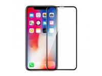 Miếng dán cường lực 18D iPhone X Đen