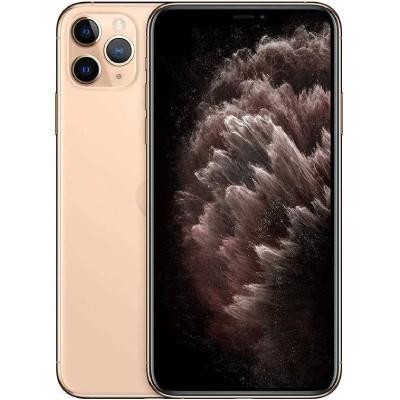 iphone 11 pro max 512gb mau vang hong