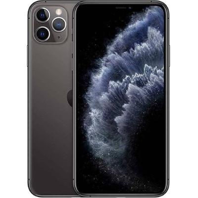 iphone 11 pro max 64gb mau xam
