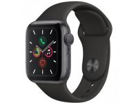 Apple Watch Series 5 - 44mm - GPS - mặt nhôm, dây cao su - Cũ