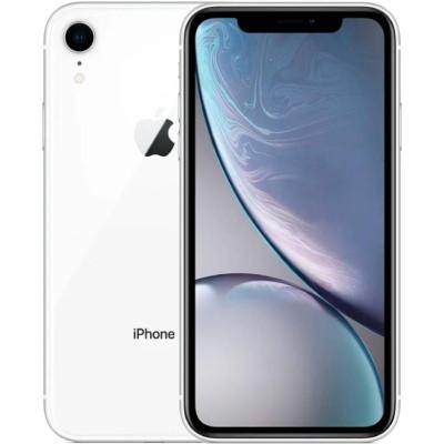 iphone xr 128gb cu white