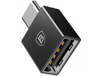 Đầu chuyển OTG USB Type C sang USB Full size Baseus