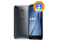 Unlock, Mở tài khoản Google Asus ZenFone 2 5.0