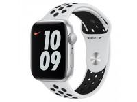 Apple Watch SE Nike - 44mm - GPS - mặt nhôm, dây cao su