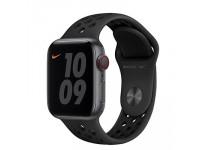 Apple Watch SE Nike - 44mm - LTE - mặt nhôm, dây cao su