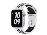 Apple Watch Series 6 Nike - 40mm - GPS - mặt nhôm, dây cao su