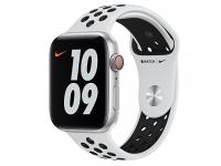 Apple Watch Series 6 Nike - 44mm - LTE - mặt nhôm, dây cao su