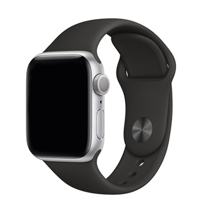 day deo apple watch mau đen