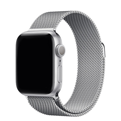 day deo thep apple watch mau bac
