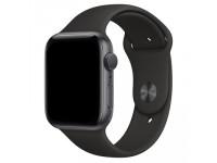 Bộ dây đeo tay zin Apple Watch series 3 - 42mm - Màu đen