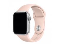 Bộ dây đeo tay Apple watch cao su 38mm/40mm
