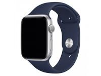 Bộ dây đeo tay Apple watch cao su 42mm/44mm