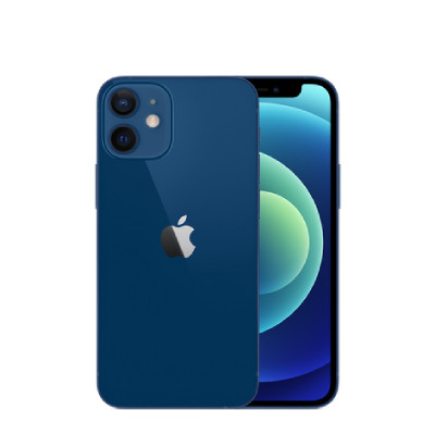 iphone 12 mini xanh navy