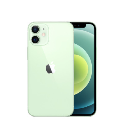 iphone 12 mini xanh la