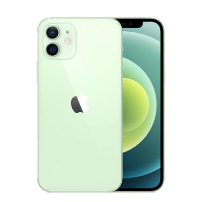 iphone 12 xanh la