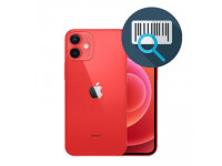 Kiểm tra IMEI iPhone 12 Mini