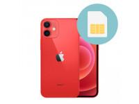 Ghép sim iPhone 12 Mini