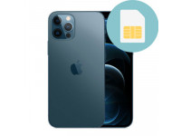Sim ghép iPhone 12 Pro