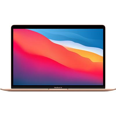 macbook air 13 inch 2020 m1 gold 3