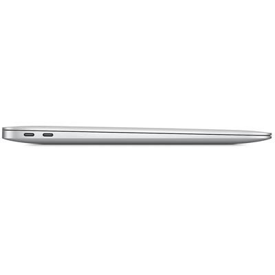 macbook air 13 inch 2020 m1 silver 3