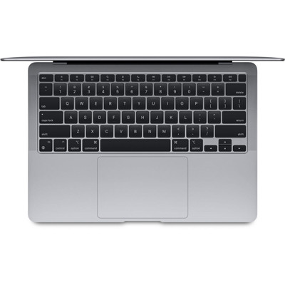 macbook air 13 inch 2020 m1 gray 2