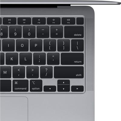 macbook air 13 inch 2020 m1 gray 3