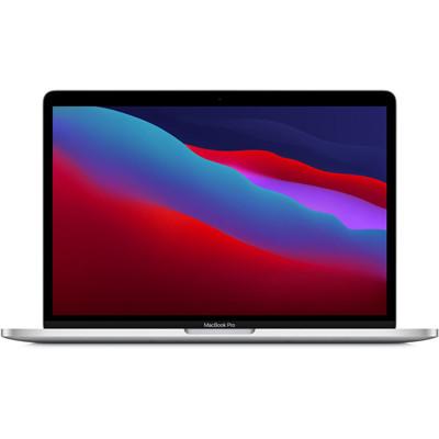 macbook pro 13 inch 2020 m1 silver 1