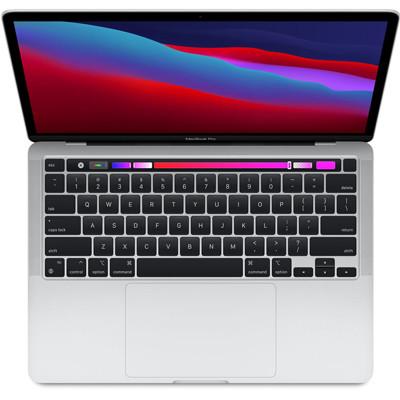 macbook pro 13 inch 2020 m1 silver 2