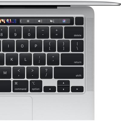 macbook pro 13 inch 2020 m1 silver 3