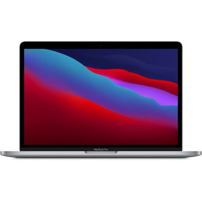 macbook pro 13 inch 2020 m1 space gray 5