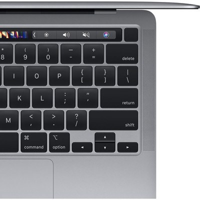 macbook pro 13 inch 2020 m1 space gray 1