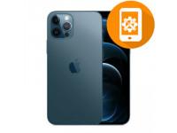 Chạy phần mềm iPhone 12 Pro Max