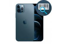 Check IMEI iPhone 12 Pro Max
