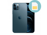 Ghép sim iPhone 12 Pro Max
