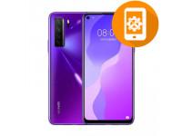 Chạy phần mềm Huawei Nova 7 SE 5G Youth