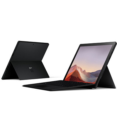 surface pro 7 12 3 inch 4gb 128gb 2020 kem keyboard