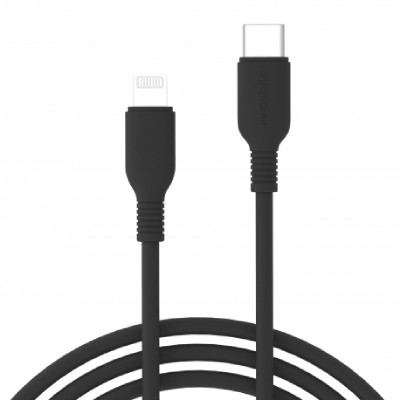 cáp innostyle jazzy usb - c to lightning cable 1.2m