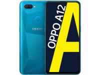 OPPO A12 Hàng Công Ty