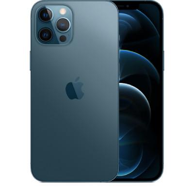 iphone 12 pro max xanh thai binh duong