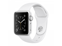 Apple Watch Series 3 - 38mm - GPS - mặt nhôm - 99%