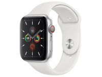 Apple Watch Series 4 LTE - mặt nhôm - dây cao su - 40mm - Cũ