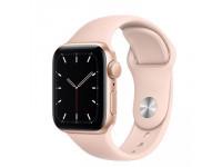 Apple Watch SE - 40mm - GPS - mặt nhôm, dây cao su - Cũ