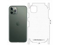 Miếng dán PPF nhám mặt sau iPhone 12 Pro Max