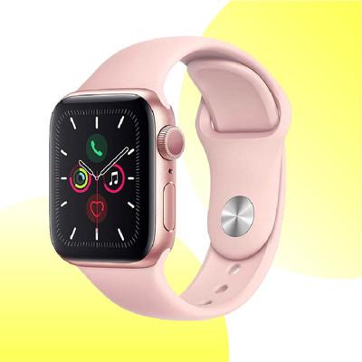 apple watch series 3 38 gps mat nhom 99