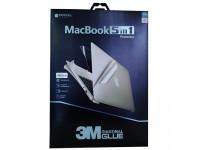 Bộ dán full MOCOLL 5 in 1 cho MacBook Air